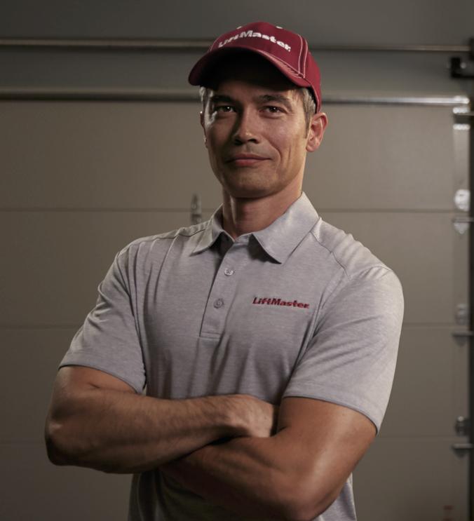 LiftMaster | Abre-puertas de garaje, controles remotos y accesorios