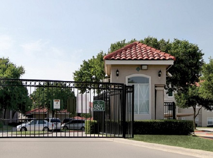 Gated  Community - Swing Gate Entrance and Exit.jpg