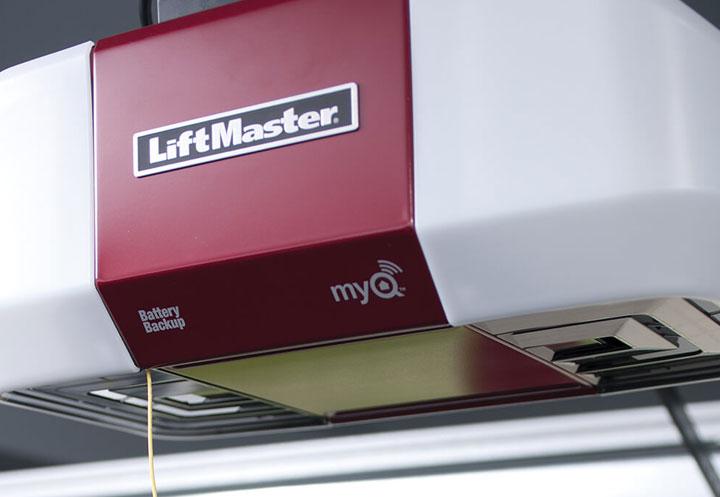 Residential Garage Door Openers Liftmaster